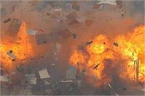 bomb blasts in darjeeling panic people