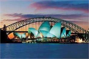 australia is india most important trade and tourism partner