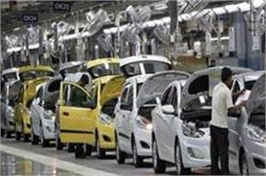 boosts auto sector from gst  increased sales