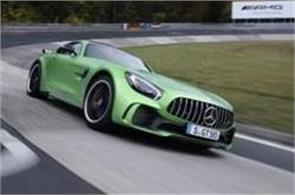 mercedes s new two seater sports cars launched in india learn features