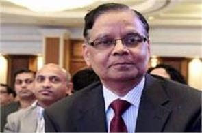 niti aayog vice chairman arvind panagariya resigns