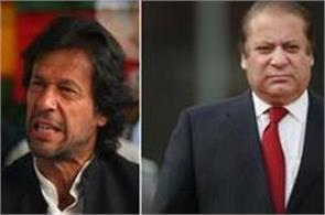 imran khans party challenges nomination of nawaz sharifs wife
