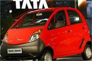 tata motors is planning an alternative to nano