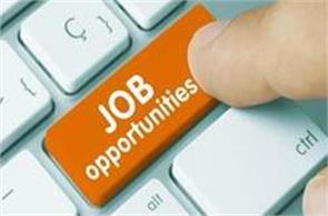 job  salary  candidate icds