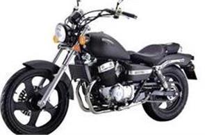 benelli motobi 250 bike seen in spot testing  learn features