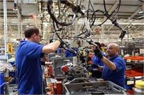 pmi of manufacturing sector dropped in july this year it was the first decline