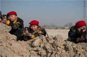 china  s infiltration foiled in ladakh