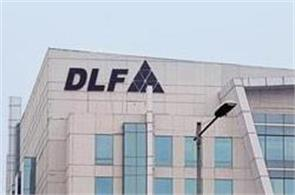 dlf shareholding rental arms share for 11 900 crore