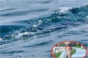 boy is bitten by a shark at a south carolina beach