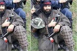 encounter starts in pulwama one militant killed so far