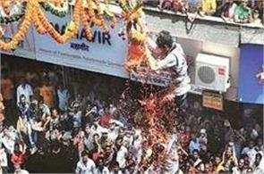 dahi handi dhoom across the country including mumbai
