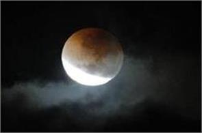 you can also give lunar eclipse  know how