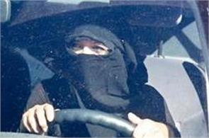women in saudi arabia will get freedom of driving