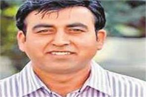 sandeep sandhu osd resigns from post