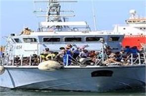 90 people missing in libya crash 8 die