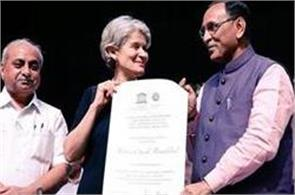 ahmedabad the first city to get certified world heritage city