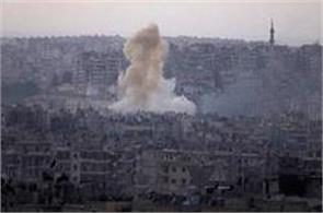 13 people killed in northern iraq in turkish air raids