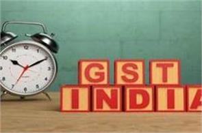 will soon overcome the technical problems of gst returns