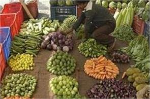 iip and retail inflation data will come today