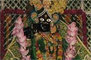 vrindavan does not have time to go devotees come to see god