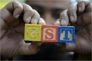 gst losses to government in august