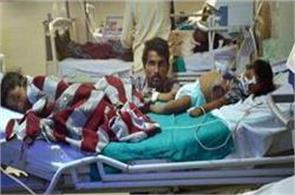 10 dead in last 24 hours at brd medical college in gorakhpur