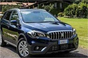 maruti s cross starts booking  launches on september 28