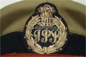 uttar pradesh government transferred 29 ips officers