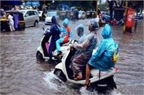 mumbai rain railway service subhash talekar