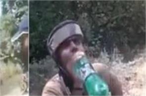 kashmiri came forward to help the army