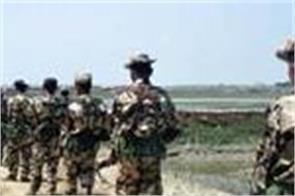 myanmar  indian army  north east  manipur  mizoram