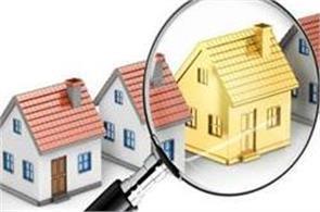 14 000 properties not returning to modi  s target