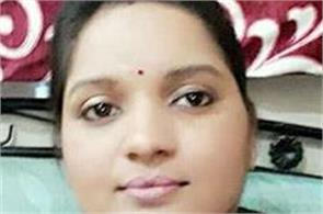 collector anuradha agarwal in trouble from kbc