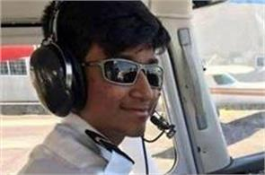 indian boy in uae is youngest pilot