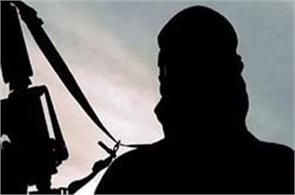 isi agent arrested from delhi