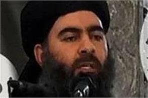 us commander is leader al baghdadi probably still alive