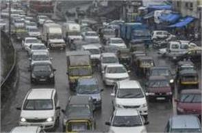 old vehicles banned in delhi