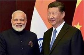 modi xi jinping  ready for panchseel agreement