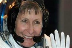 nasa astronaut peggy whitson back on earth after record breaking space mission