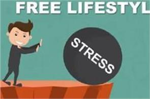live the life stress free with these tips