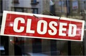 bank will be closed for 4 days quickly dealt with all work