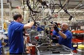 manufacturing sector slips from july slowdown  boom in august  pmi