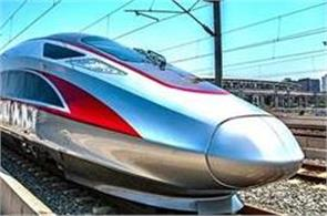 china launches world s fastest bullet train