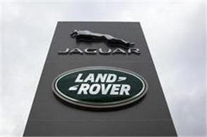 jaguar land rover will offer electric and hybrid cars from the year 2020