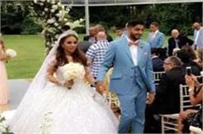 businessman spent rs 8 crore on son  s honeymoon