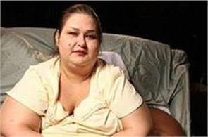 half ton killer   woman mayra  loses 800 lbs