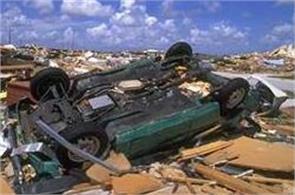 us facing most natural disasters after china and india