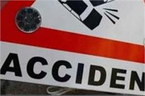 accident at ramban 4 dead