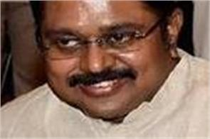 dinakaran claims shashikala have jayalalithaa video