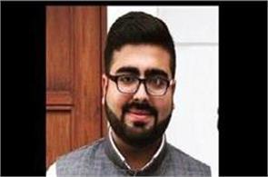 delhi university students election punjab congress gautam seth